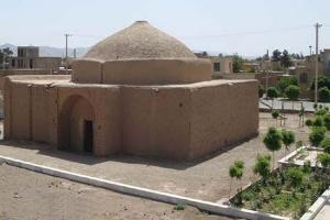 شهرستان بَهاباد